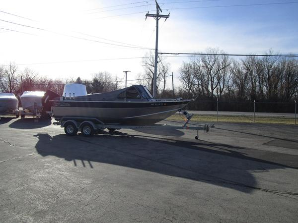 Used North River 22 Seahawk Sports Fishing Boat For Sale