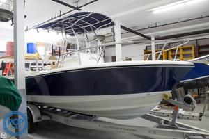 Used Edgewater 208 CC Center Console Fishing Boat For Sale