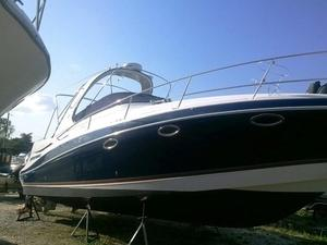 Used Four Winns 318 Vista318 Vista Cruiser Boat For Sale