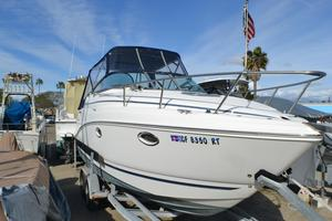 Used Rinker 260 Express Cruiser260 Express Cruiser Boat For Sale