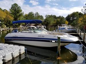Used Nautic Star 230 DC Sport Deck Boat For Sale