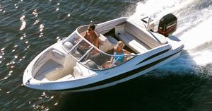Used Maxum 1800 XR Runabout Boat For Sale