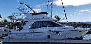 Used Bayliner 3388 Command Bridge Motoryacht Sports Fishing Boat For Sale