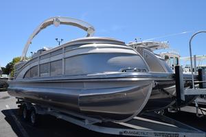 New Bennington 25 QSRA25 QSRA Pontoon Boat For Sale