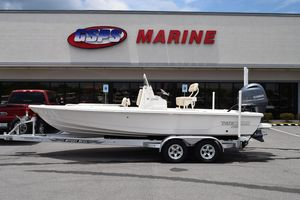 New Pathfinder 2200 TRS2200 TRS Center Console Fishing Boat For Sale