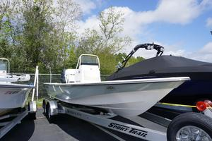 New Frontier 21042104 Center Console Fishing Boat For Sale