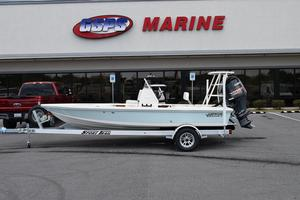 New Hewes 18 Redfisher18 Redfisher Skiff Boat For Sale