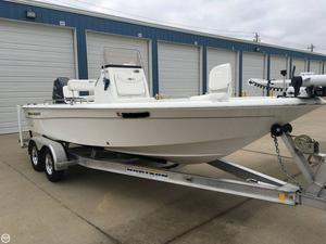 Used Sea Hunt XP21 Center Console Fishing Boat For Sale