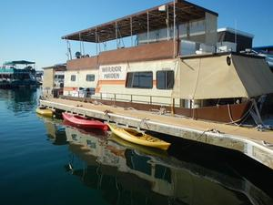 Used Kayot 51 x 15 Houseboat51 x 15 Houseboat House Boat For Sale