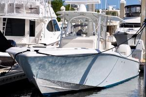 Used Sea Vee 340 Open Center Console Boat For Sale