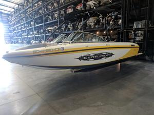 Used Centurion Falcon Air Warrior Ski and Wakeboard Boat For Sale