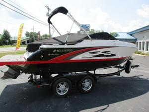 Used Four Winns SS Series S215 SSSS Series S215 SS Other Boat For Sale