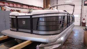 New Aqua Patio AP 235 ULAP 235 UL Pontoon Boat For Sale