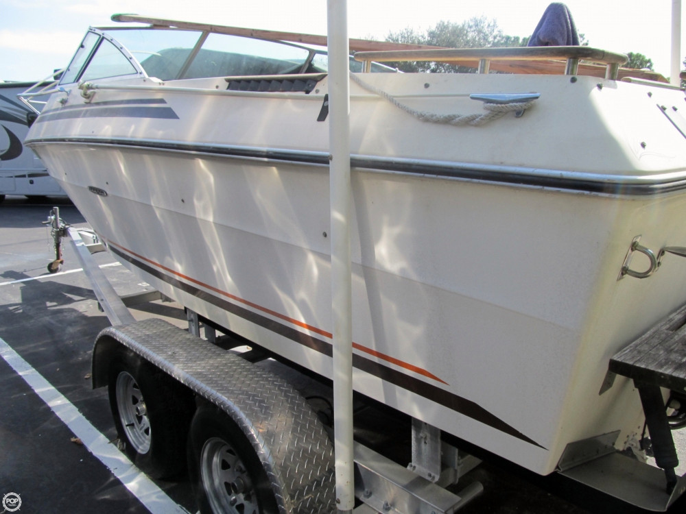 Used Sea Ray 200 SRV Cruiser Boat For Sale
