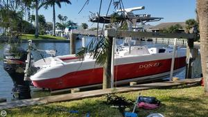 Used Donzi 30 ZF Center Console Fishing Boat For Sale