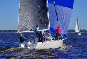 Used J Boats J/95 Racer and Cruiser Sailboat For Sale