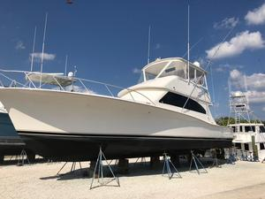 Used Egg Harbor 52 Convertible Fishing Boat For Sale