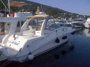 Used Sea Ray 380 Sundancer Cruiser Boat For Sale