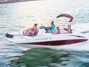New Tahoe 195 Deck Boat For Sale