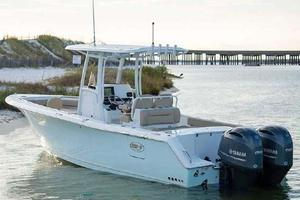 Used Sea Hunt Gamefish 27 Center Console Boat For Sale