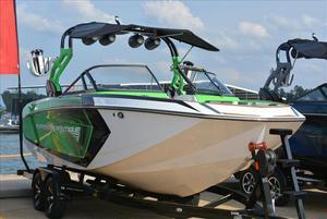 New Nautique Super Air Nautique G23Super Air Nautique G23 Ski and Fish Boat For Sale