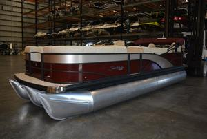 New Sweetwater SWPE255CBSWPE255CB Pontoon Boat For Sale