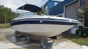 Used Crownline Bowrider 240 LS Runabout Boat For Sale