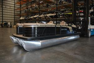 New Aqua Patio AP235SB Pontoon Boat For Sale