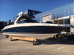Used Sea Ray 300SLX300SLX Ski and Wakeboard Boat For Sale