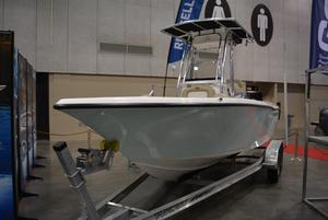 New Key West Boats, Inc. 203FS203FS Center Console Fishing Boat For Sale