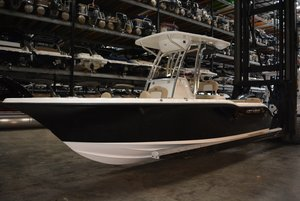 New Key West Boats, Inc. 239FS239FS Center Console Fishing Boat For Sale