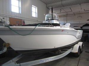 Used Sea Fox 199 CC Center Console Fishing Boat For Sale