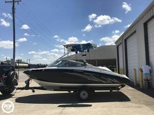 Used Yamaha AR 190 Bowrider Boat For Sale