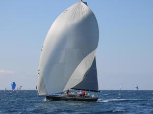 Used Rogers 46 Racer Sailboat For Sale