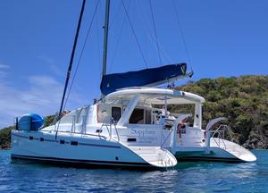 Used Leopard 43 Multi-Hull Sailboat For Sale