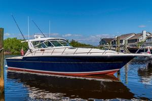 Used Tiara 4300 Open Motor Yacht For Sale