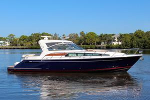 Used Chris-Craft 43 Roamer Cruiser Boat For Sale