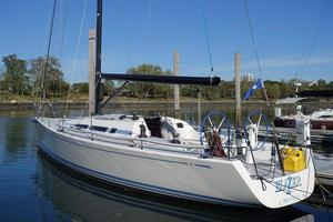 Used Nautor Swan 42/043 Cruiser Boat For Sale
