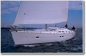 Used Beneteau America 423 Cruiser Sailboat For Sale