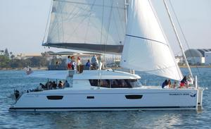 Used Fountaine Pajot Ipanema 58 Catamaran Sailboat For Sale