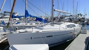 Used Beneteau 40 Cruiser Sailboat For Sale