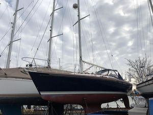Used Sabre 362 Racer Sailboat For Sale
