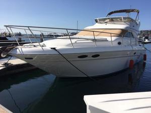 Used Sea Ray 40 Sedan Bridge Flybridge Boat For Sale