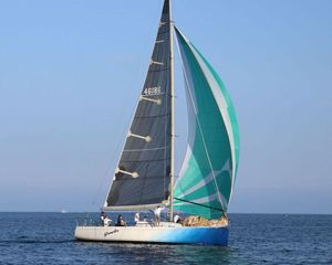 Used Andrews ILC 40 Sloop Sailboat For Sale