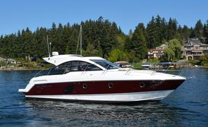 Used Beneteau GRAN TURISMO 38 Express Cruiser Boat For Sale