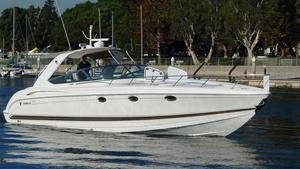 Used Formula 400 Super Sport Cruiser Boat For Sale