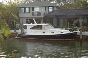 Used Mainship Express Cruiser Boat For Sale