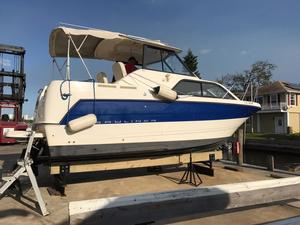 Used Bayliner 242 Classic Cruiser Boat For Sale
