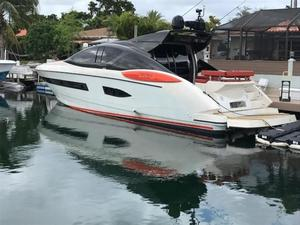 Used Atlantis 50x4 Express Cruiser Boat For Sale