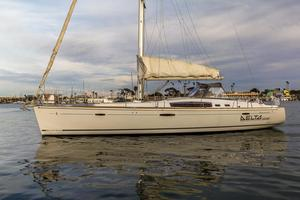 Used Beneteau Oceanis 49 Cruiser Sailboat For Sale